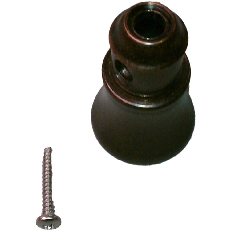 Moen 116736ORB Moen 116736ORB Cold Handle Hub Kit, Oil Rubbed Bronze