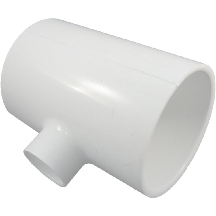 Commodity  Schedule 40 PVC 3x3x1 Inch Tee