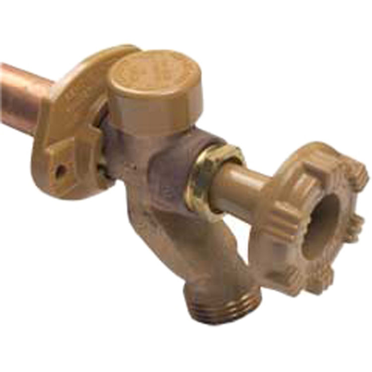 Woodford 17P-18-MH Woodford 17P-18-MH Freezeless Wall Faucet