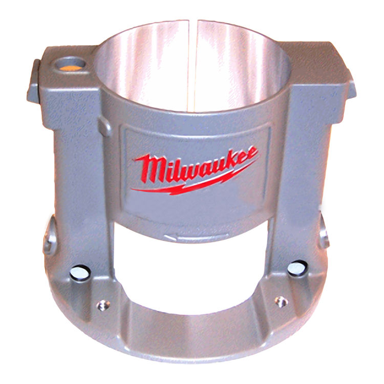 Milwaukee 26-06-0105 Milwaukee 26-06-0105 Base Machined