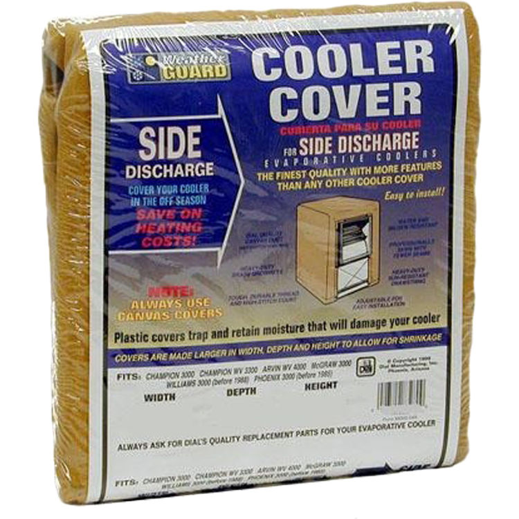 Dial 8321 Dial 8321 Side Swamp Cooler Cover