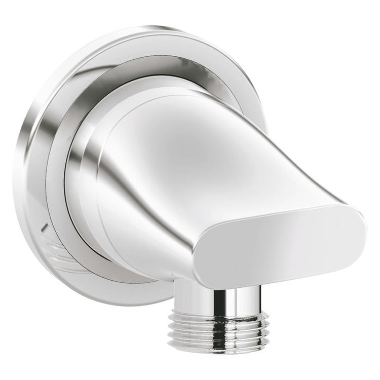 View 3 of Grohe 27197000 Grohe 27197000 Chrome Ondus Wall Union