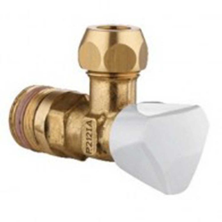 View 3 of Grohe 43821000 Grohe 43821000 Angle Valve