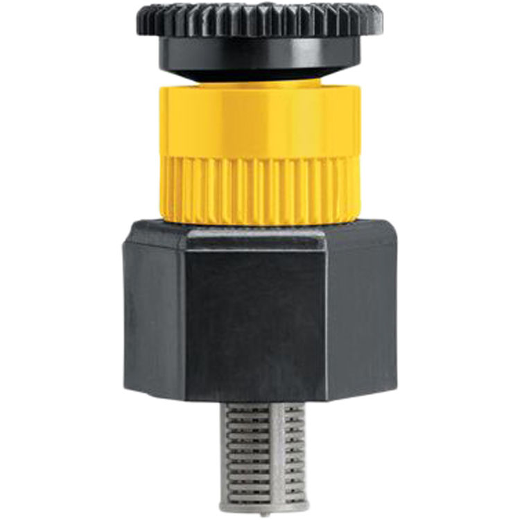 Orbit 54023 Orbit 54023 Adjustable Shrub Head, 4 ft Spray Distance, For Use With 1/2 in Male Threaded Risers