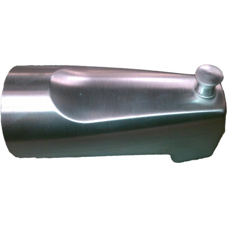 Moen 104241ST Moen 104241ST Part Tub and Shower Diverter Asceri