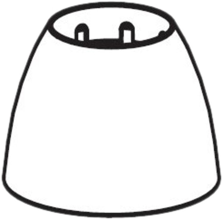 Moen 100439BL Moen 100439BL Part Dome Colonnade/ Esta/ PTub and Salora Single Handle Lever