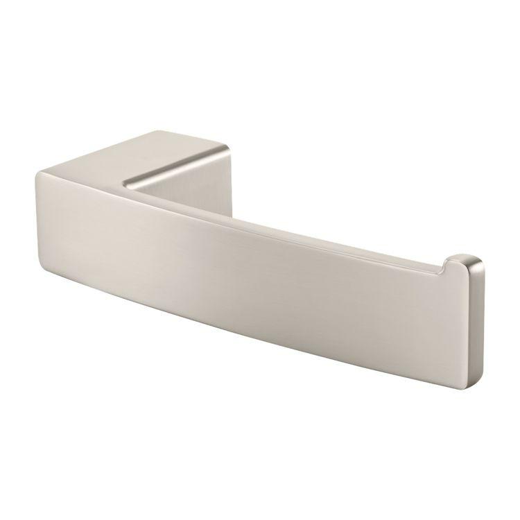 Pfister BPH-DF1K Pfister BPH-DF1K Brushed Nickel Kenzo Toilet Paper Holder