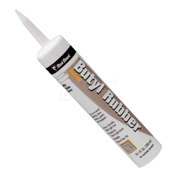 Mars 93290 Mars 93290 Butyl Caulk White