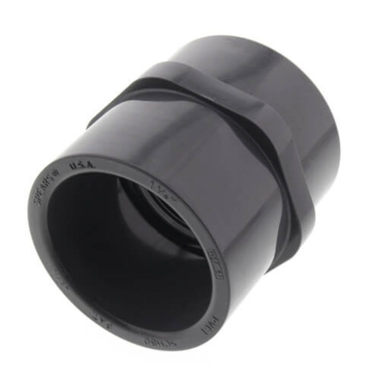 View 2 of Commodity  PVC80FE114 1-1/4