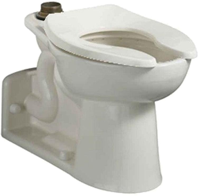 American Standard 3690.001.020 American Standard 3690.001.020 White Priolo Elongated Toilet Bowl