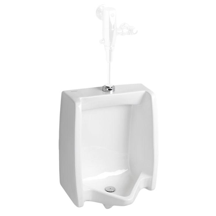 American Standard 6590 001 020 White Top Spud Urinal