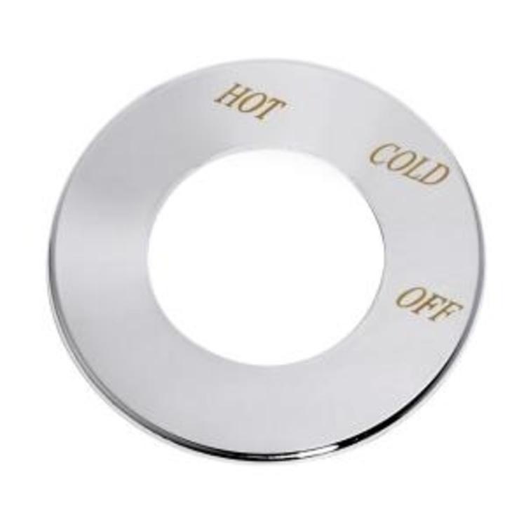 American Standard 060285-2950A American Standard 060285-2950A Dial Plate, Satin