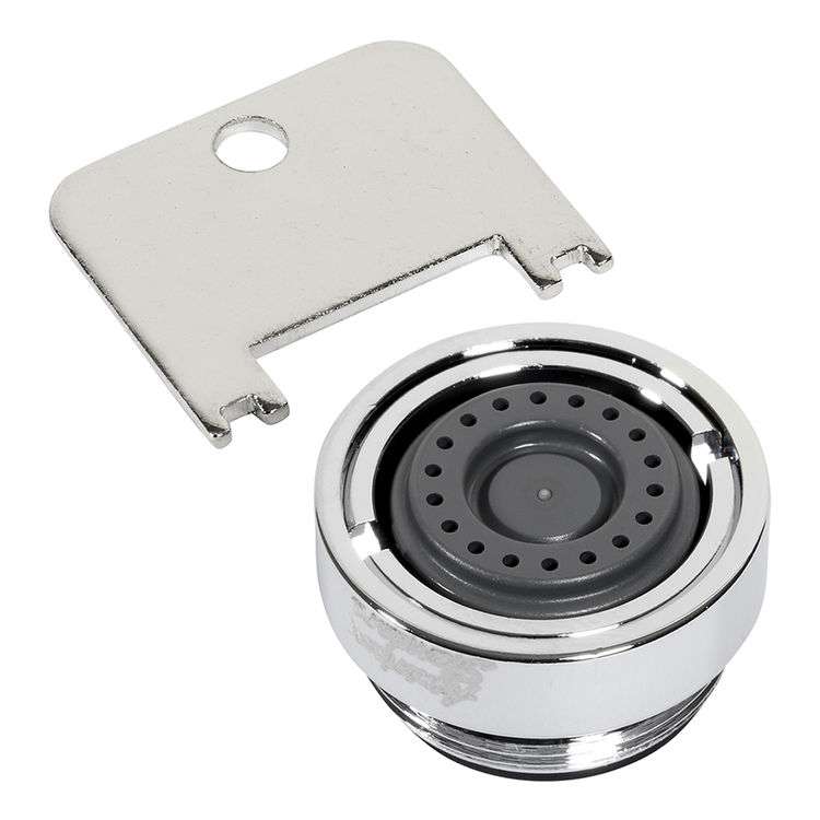 American Standard M922286-0020A Ameican Standard M922286-0020A Polished Chrome Aerator - Replacement Part
