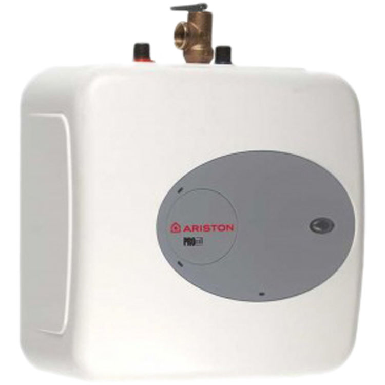 Bosch GL2.5Ti Bosch Ariston GL2.5Ti 2.5Gal Electric Water Heater