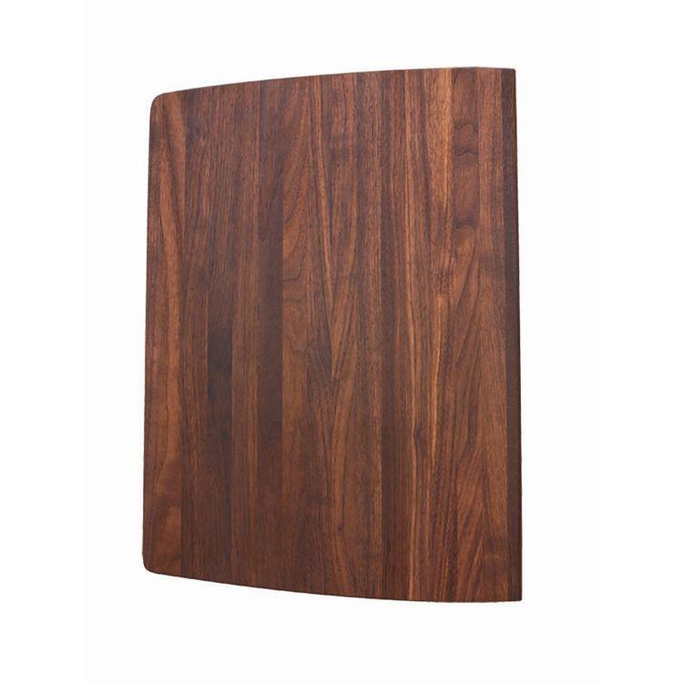 Blanco 227346 Blanco 227346 Wooden Cutting Board (Walnut)