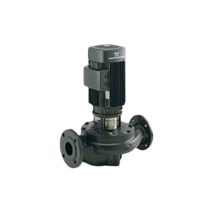 Grundfos 48Z90062 Grundfos 3.0Lp6/6.6 48Z90062  20 Hp Pump End Only For Inline