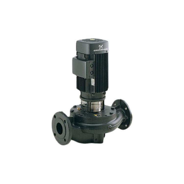 Grundfos 48Z90119 Grundfos 2.5Lp5/5.0 48Z90119  7-1/2 Hp Pump End Only For Inline