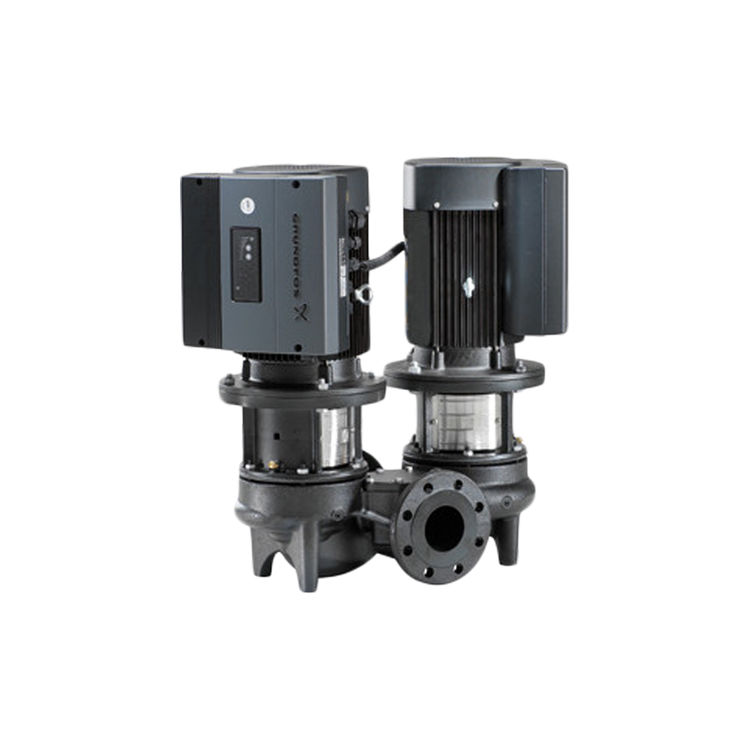 Grundfos 91122123 Grundfos Tp32-160/2B 91122123  3/4 Hp Pump End Only For Inline