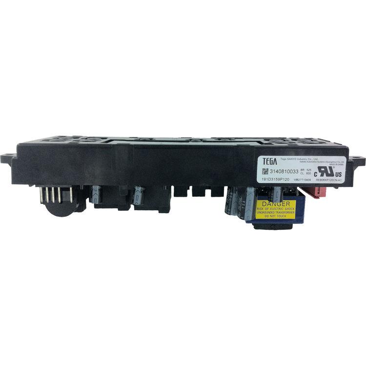 General Electric WB27T10409 GENERAL ELECTRIC WB27T10409 CONTROL OVEN ( ERC3B)