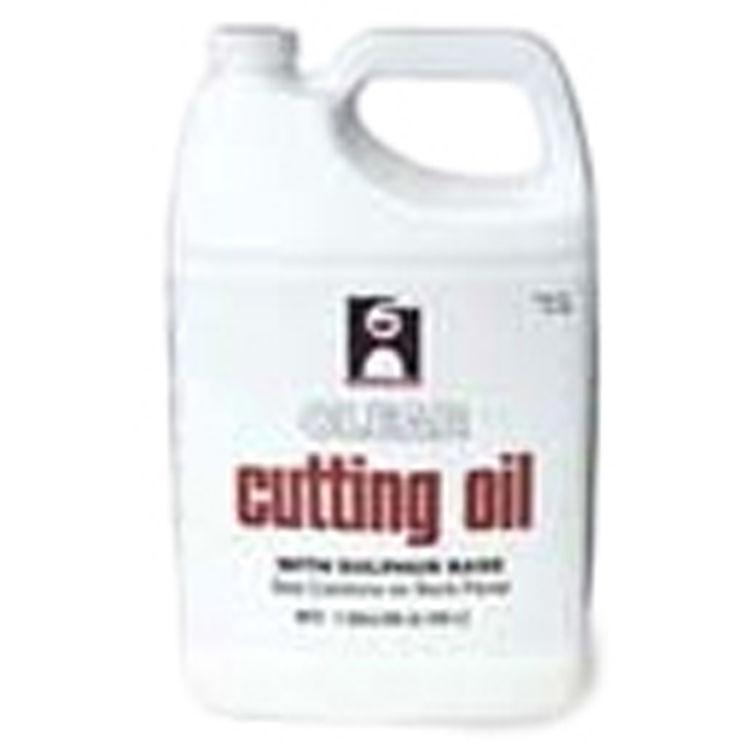 Oatey  Hercules Clear Cutting Oil, Quart