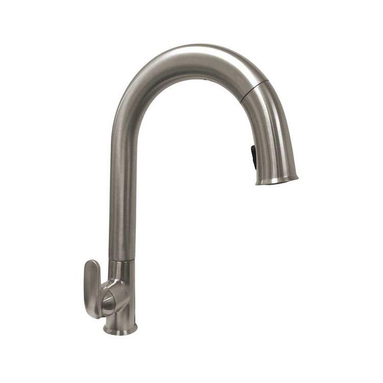 Kohler K 72218 Vs Sensate Touchless Kitchen Faucet Stainless