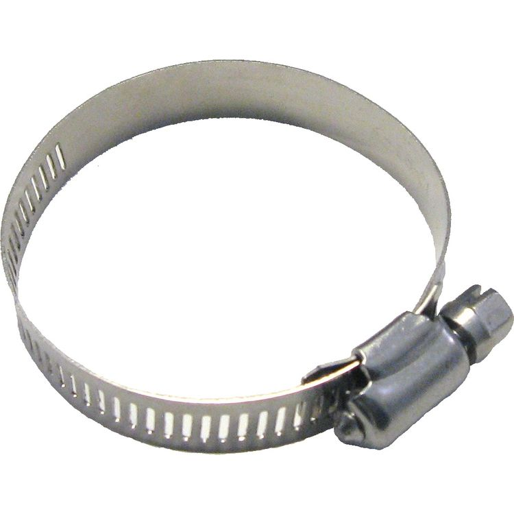 Murray HHS32 #32 Stainless Steel Clamp 5/16