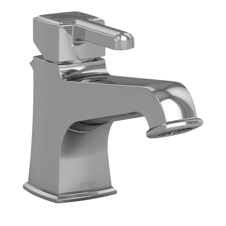 Toto TL221SD#CP Toto TL221SD-CP Connelly Chrome Single-handle Bathroom Sink Faucet