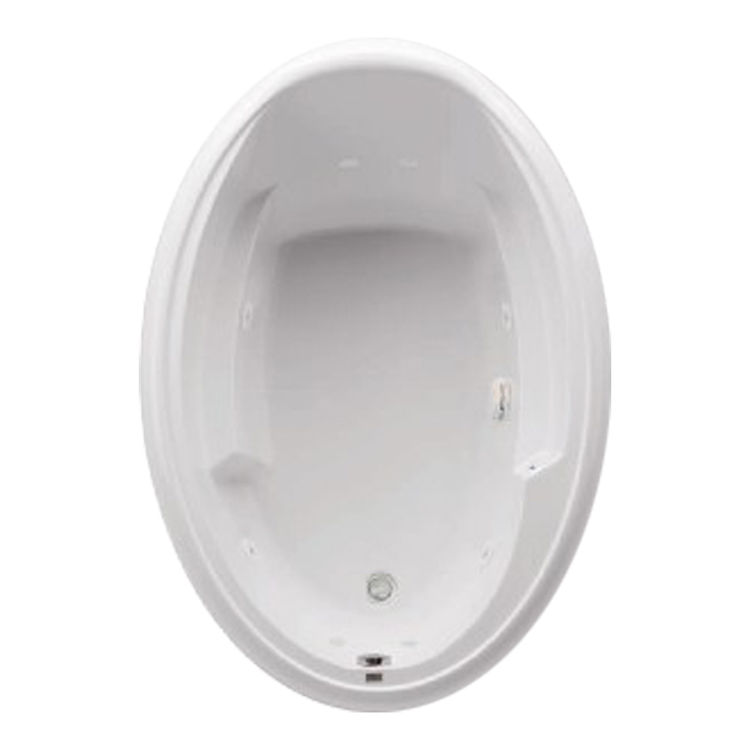Aquatic Industries 2860420-WH White 60\