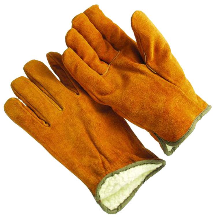 Seattle Glove 3210-L Large Leather Glove
