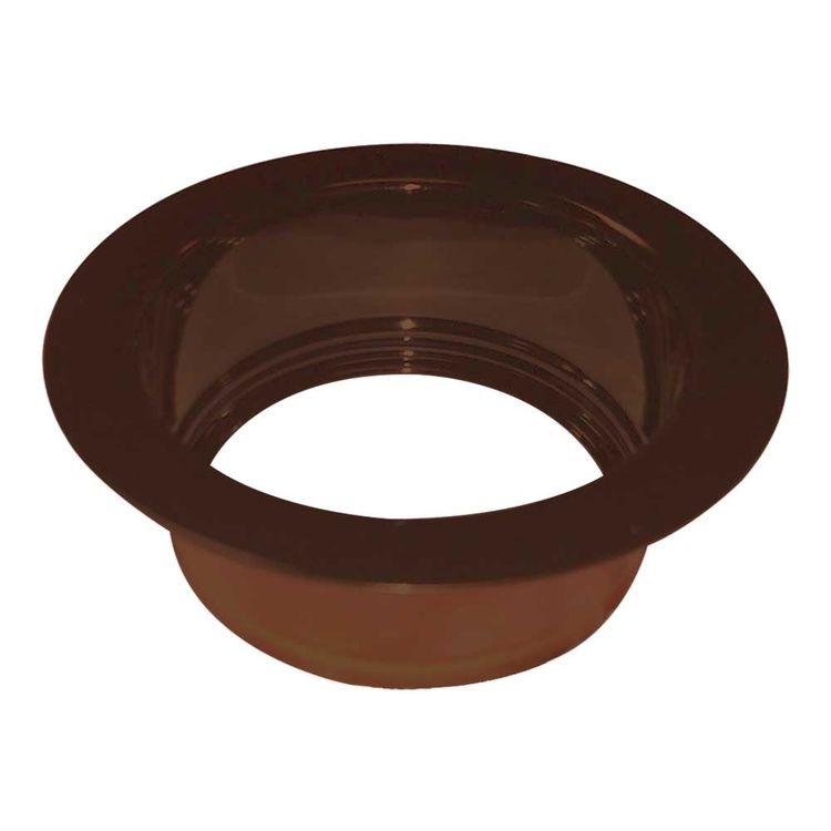 Brasstech 112 Orb Oil Rubbed Bronze Garbage Disposer Flange
