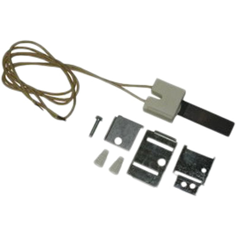 Partners Choice 01-0386 Hot Surface Ignitor 01-0386 41-411 Replacement For Multiple Furnaces