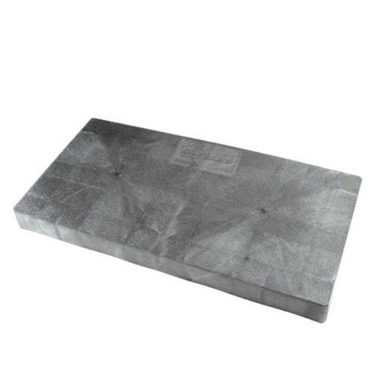 Diversitech EL1838-3 E-Lite Plastic Equipment Pad, 18x38x3 - 16 Pounds