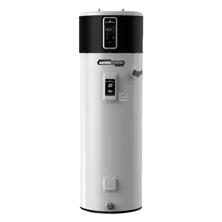 Bradford White RE2H80R10B-1NCWT AeroTherm Water Heater, 80 Gallons