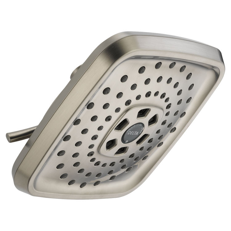 Delta 52690-SS Delta 52690-SS Stainless Showerhead