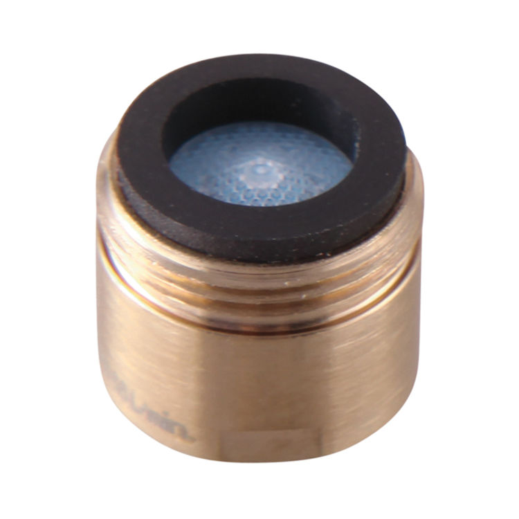 Delta RP64874CZ Delta RP64874CZ Aerator Assembly for Beverage Faucets, Champagne Bronze