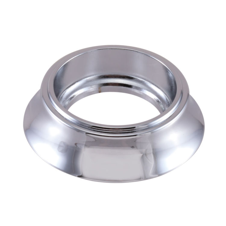 View 2 of Peerless RP79824 Peerless RP79824 Spout Flange and Gasket - Chrome