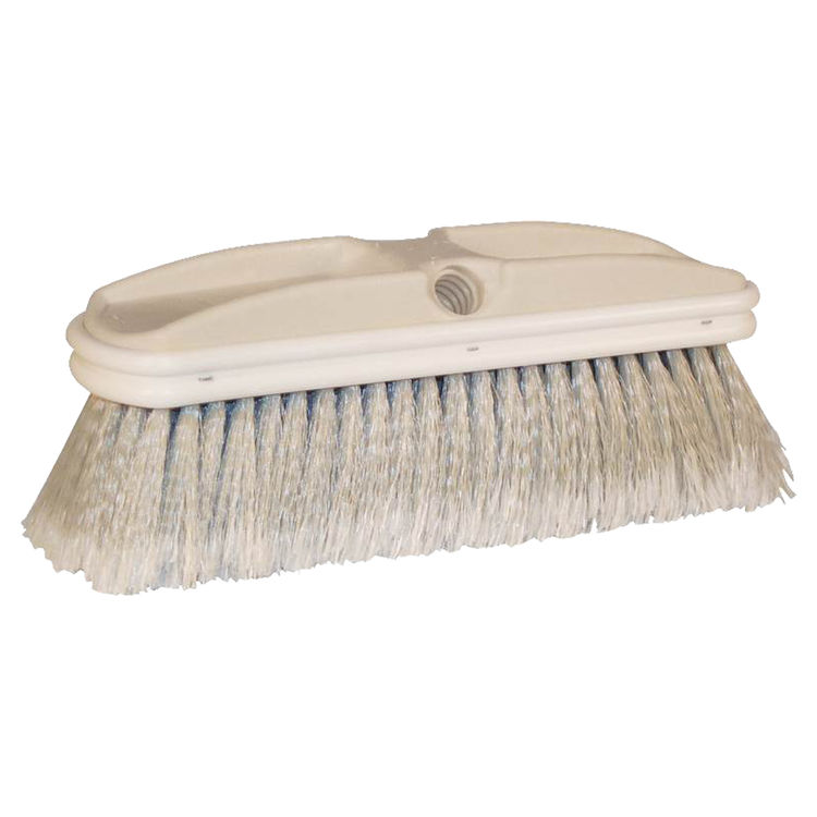 DQB 11713 DQB 11713 Multi-Purpose Washing Brush, 9 in, Synthetic Trim