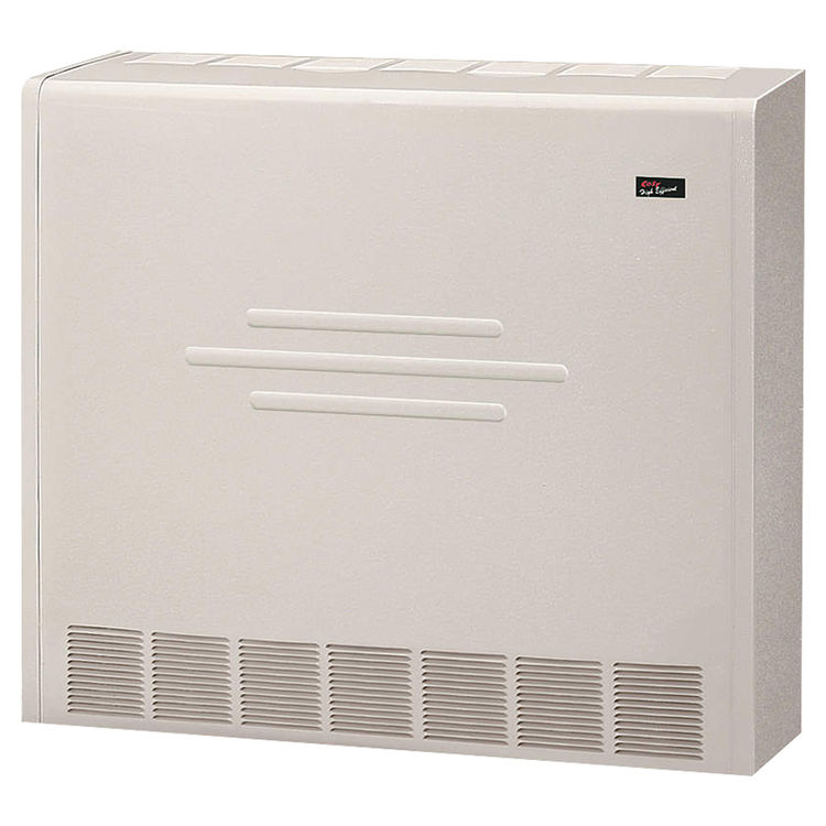 Cozy Hedv253a Direct Vent Furnace High Efficient 25 000