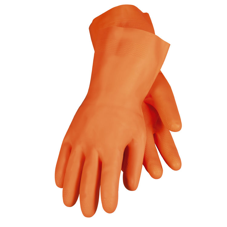 View 2 of 3M 90017T Tekk Protection 900 Protective Gloves, X-Large, Cotton Flocked Lining
