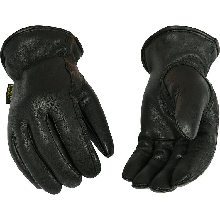 Kinco 93HK-M Kinco 93HK-M Medium Grain Goatskin Leather Gloves