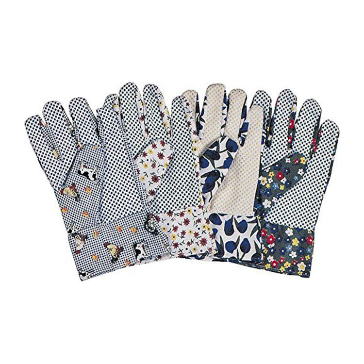 Diamondback C001 Diamondback C001 Gloves, Garden, Ladies, Cotton