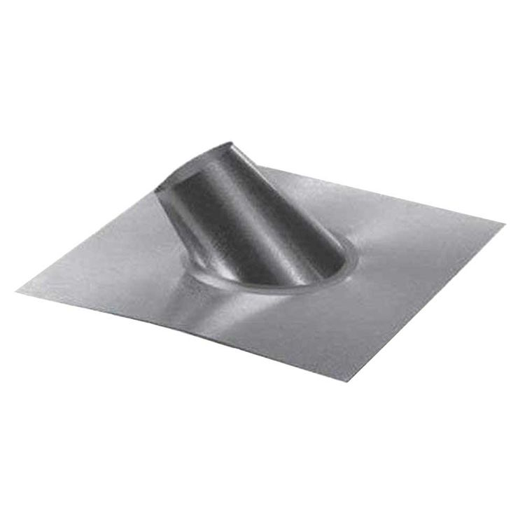 View 2 of M&G DuraVent 8GVFSR DuraVent 8GVFSR Type B Gas Vent 8-Inch Steep Roof Flashing