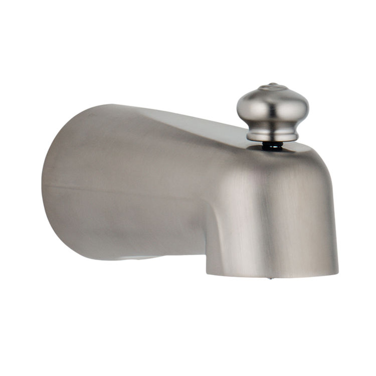 Delta RP41591SS Delta RP41591SS Delta Tub Spout - Pull-Up Diverter (Stainless)