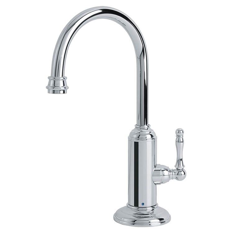Franke Dw12000 Point Of Use Faucet Cold Only Chrome