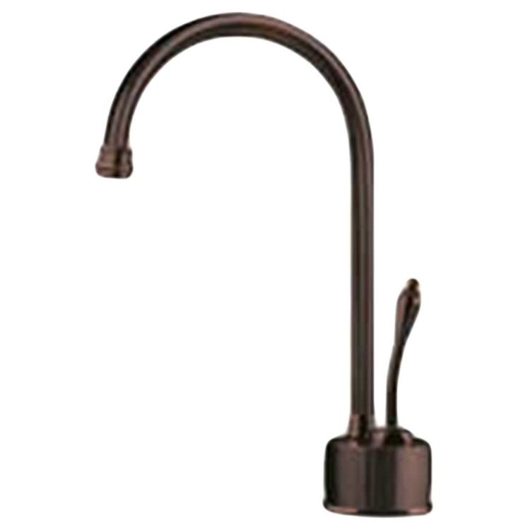 View 3 of Franke DW6160 FRANKE DW6160 POINT OF USE FAUCET COLD ONLY OLD WORLD BRONZE
