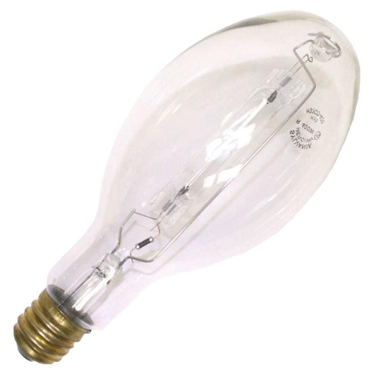 Metal Halide Lamp Intensity: Metalarc 64819 High Intensity Discharge Metal Halide Lamp