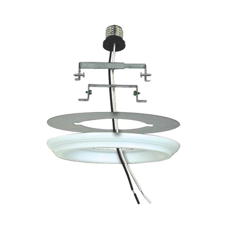 60132 Make A Lamp Kit Orrco jandorf