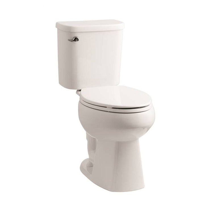 Sterling 404705-0 Sterling 404705-0 All-n-One Windham Toilet - White