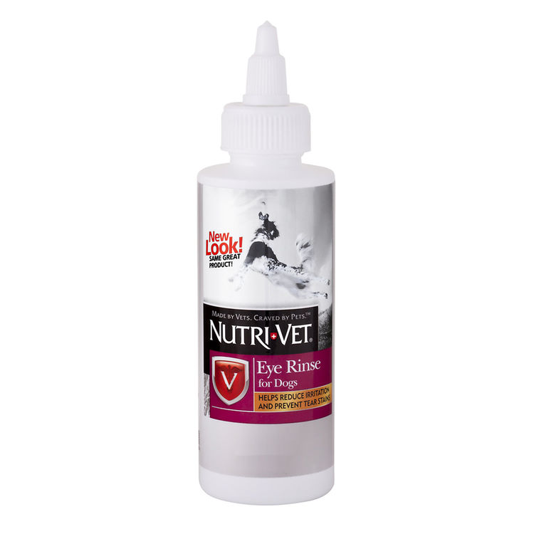 Nutri-Vet 02651-9 Nutri-Vet 02651-9 Ear Cleanse, 8 oz, Gel
