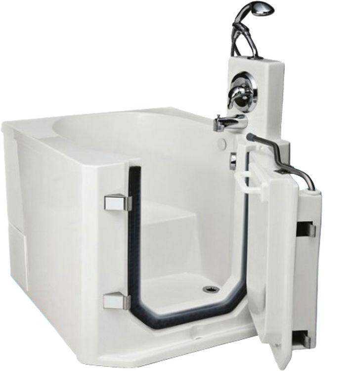 Safety Bath SERENITY SESORH Safety Bath Serenity SESORH 33.5